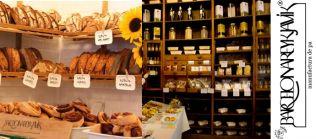 panaderia ecologica Barcelona