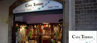 Hecho en espa a de otra manera - Casa torres barcelona ...