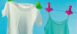 Realizar detergente para ropa