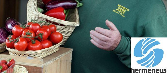 Comprar directamente al agricultor