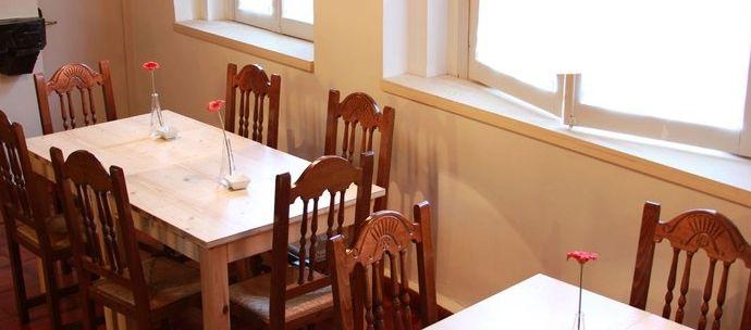 Restaurante Juan Echanove