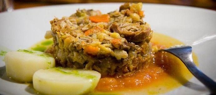 Restaurante Un País para comerselo