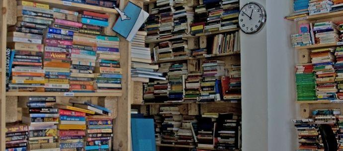 Libros gratis Madrid