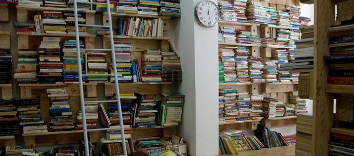 Libros gratuito Madrid_3