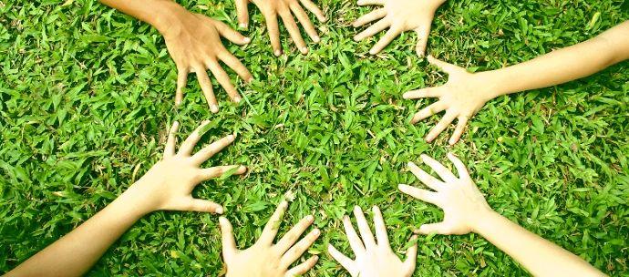 emprender: emprendimiento social