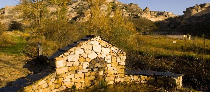Segovia Sierra de Pela