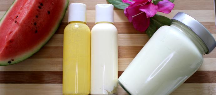 receta crema proteccion solar