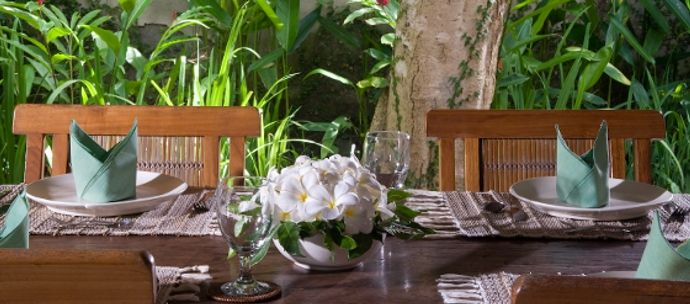 restaurantes ecológicos y sociales
