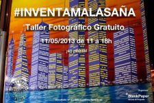 taller fotográfico malasaña 2013